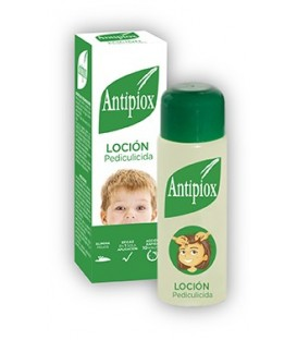 LOCION ANTIPIOJOS ANTIPIOX  150 ML
