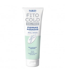GEL FRIO PIERNAS CANSADAS FITO COLD 250 ML