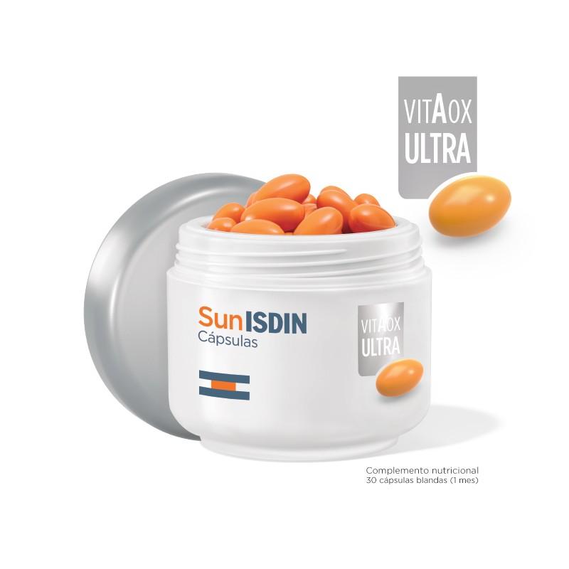 Para Antioxidantes Tu Piel Sunisdin Con Capsulas Del Proteger Sol gb7fy6vY