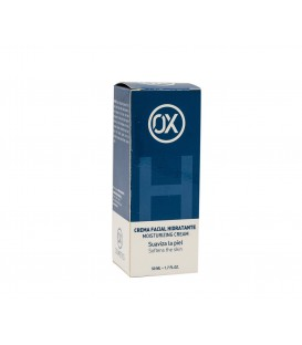 CREMA FACIAL HIDRATANTE OX 50 ML