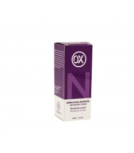 CREMA FACIAL NUTRITIVA OX 50 ML