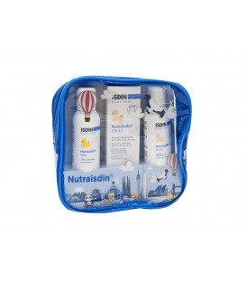 NUTRAISDIN NECESER TRAVEL KIT