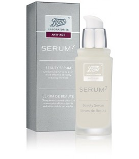 SÉRUM DE BELLEZA ANTIAGE BOOTS LABORATORIES 30 ML