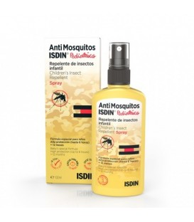 ANTIMOSQUITOS SPRAY ISDIN PEDIATRICS 100 ML