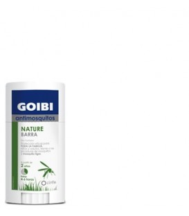 BARRA NATURE ANTIMOSQUITOS GOIBI 50 ML