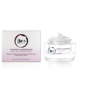 CREMA NOCTURNA RENOVADORA BE+ 50 ML
