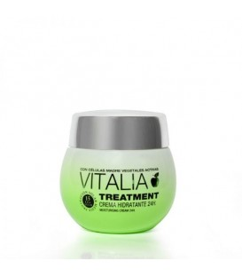 CREMA HIDRATANTE FACIAL VITALIA TREATMENT TH PHARMA 50 ML