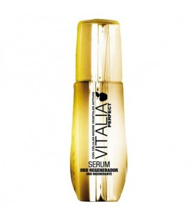 SÉRUM FACIAL REGENERADOR VITALIA PERFECT GOLD TH PHARMA 40 ML
