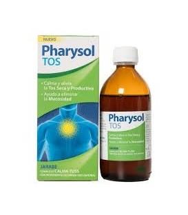 pharysol-jarabe-tos