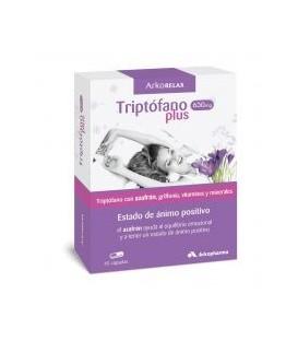 arkorelax-triptofano