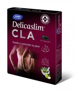DELICASLIM CLA 30 CÁPSULAS