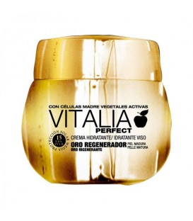 CREMA FACIAL PIEL MADURA  VITALIA PERFECT TH PHARMA ML