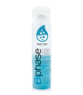 DESMAQUILLADOR BIFÁSICO BEAUTY PURIFY 200 ML