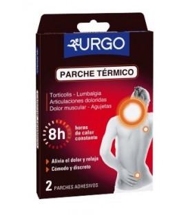 PARCHE TÉRMICO URGO  2 UDS