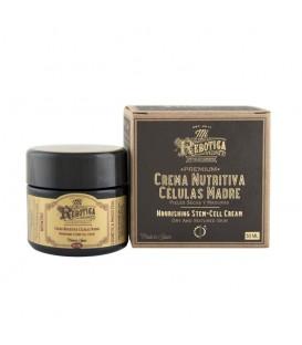 CREMA NUTRITIVA CÉLULAS MADRE PIEL SECA Y MADURA MI REBOTICA 50 ML
