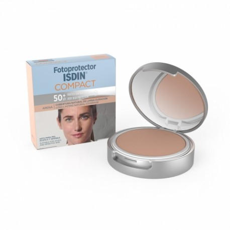 fotoprotector-maquillaje-compacto-isdin