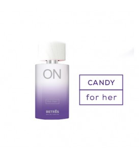 BETRES PERFUME CANDY MUJER 100ML