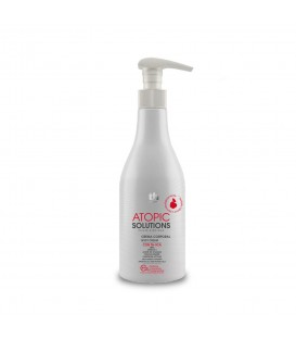 CREMA CORPORAL PIEL ATÓPICA TH PHARMA 500 ML