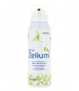 ZELIUM SPRAY 100 ML VASELINA EN SPRAY
