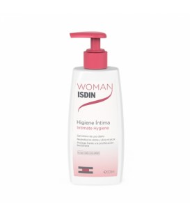 ISDIN WOMAN GEL HIGIENE ÍNTIMA 200 ML
