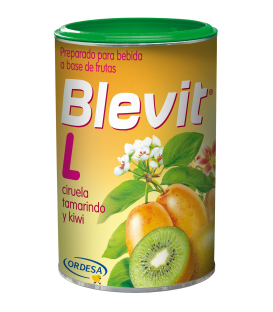 BLEVIT L CIRUELA - KIWI - TAMARINDO - ESTREÑIMIENTO 150 G