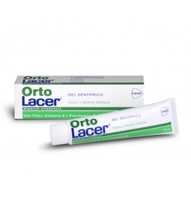 dentifrico-ortolacer