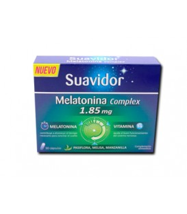 suavidor-melatonina