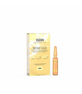 ISDINCEUTICS INSTANT FLASH LIFTING 2 ML 1 AMPOLLA