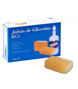 JABÓN DE GLICERINA BILCA 125 G