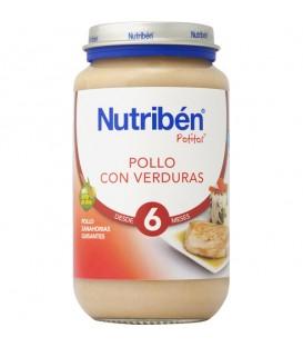 potito-nutriben-pollo-verdura