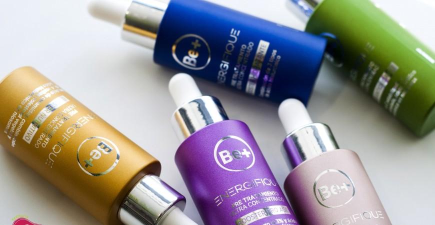 Pre tratamientos cosméticos