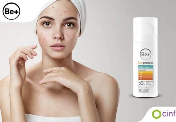 Cuidados para la piel grasa y/o tendecia acneica